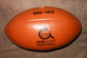 Rugby Ball - Football