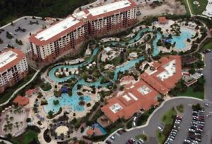 Orange lake Orlando florida timeshare for rent march break 2018
