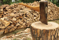 Firewood (Mixed)