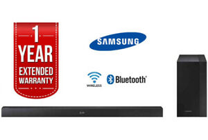 SALE on BRAND new SAMSUNG sound bars & home theaters!