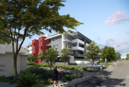 Hornsby area off plan 2 and 3 bedrooms' apartments Hornsby Hornsby Area Preview