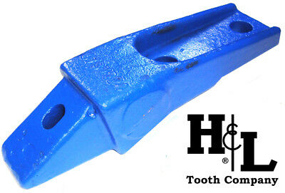 6737324 Bobcat Style Top Mount Skid Steer Bucket Adapter By Hl Tooth Company