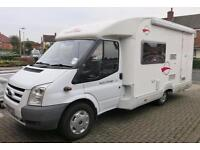 Roller Team 200 - Compact 2 Berth Low Profile Motorhome For Sale