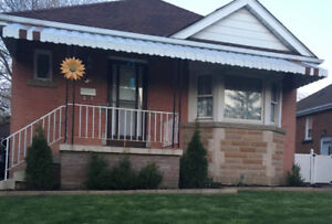 Room for Rent - Walking Distance to Mohawk College