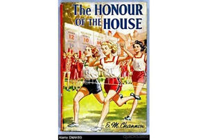 "Vintage Book: ""The Honour Of The House"""