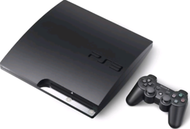 Playstation 3 - 500GB version Console & Controller