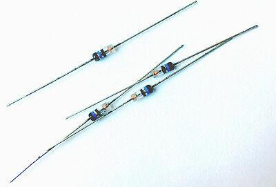1N60 VINTAGE Germanium Diodes 40V 20MA (25) LOT