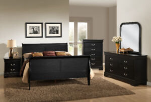 BEDROOM SET SALE - FACTORY DIRECT