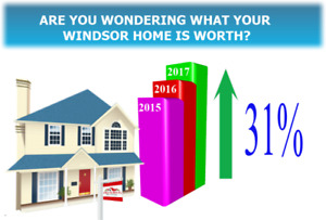 HOME PRICES ARE CHANGING QUICKLY - WHAT IS YOURS WORTH?