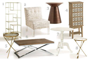 All things Furniture- Need it gone? We will take it!