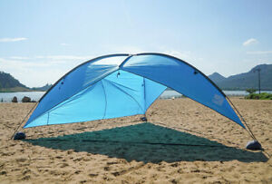 NEW TuTu Outdoor Easy Up Canopy Tent with Sand Bags