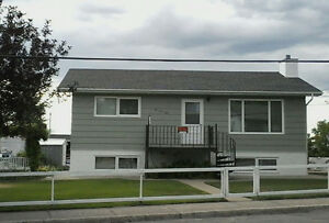 Home for sale, Flin Flon, Saskatchewan