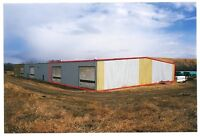 12000 SQ FT +/-  WAREHOUSE SPACE  FOR LEASE / STORAGE USE ONLY