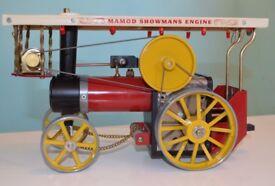1380 Mamod Showmans Engine