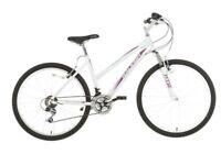 Ladies Raleigh Carolina Bike