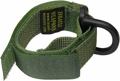Rifle Sling Mount Adapter Tactical Gun Strap Attachment Buttstock Stock M4 Green for sale  Shipping to United States