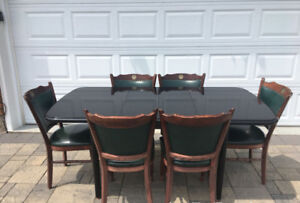 Various tables for sale