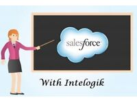 FREE Salesforce Training (Admin, Dev, Lightning) --Trained 1000s of students