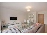 Modern Two Bedroom Two Bathroom Property In A Brand New Development In Colindale