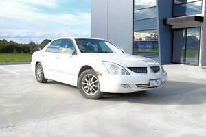 2004 Mitsubishi Verada Sedan.  Great condition Pearl paint Somerville Mornington Peninsula Preview