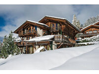 5 Bedroom Chalet Les Lutins in San Martin Les Trois Vallees