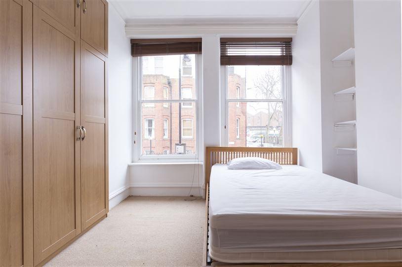 Zone 2 - Double Bedroom/Short or Long Term/Flexible