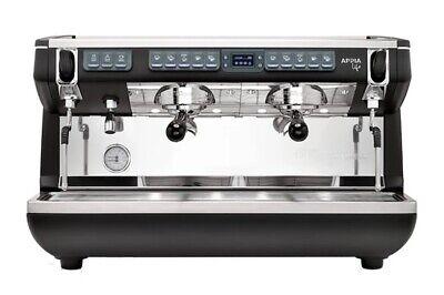 Nuova Simonelli Appia Life Xt Digit Volumetric 2 Group Espresso Machine