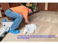 CARPET CLEANING - SECOND TO NONE!!