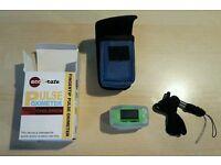Childrens pulse oximeter
