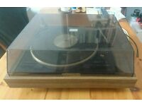 Garrard SP25 mkVI turntable