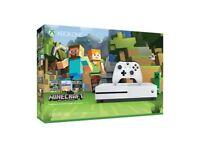 MICROSOFT XBOX ONE CONSULE GAME BRAND NEW IN BOX