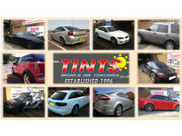 PROFESSIONAL CAR WINDOW & HEADLIGHT TINTING, ALSO COMMERCIAL & RESIDENTIAL TINTING AFFORDABLE PRICES