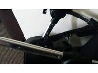 Icandy peach push chair(broken handle)