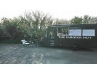 BURGER VAN working , good locations on layby near Cromer district council, regular customers.