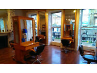 HAIRDRESSING FURNITURE FOR SALE