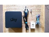 Sky Hub Broadband Router