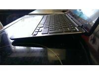 Dell Tablet detachable keyboard T06G windows 10 64gb ssd 2gb ram