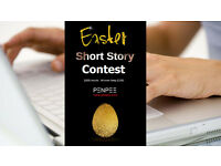April 2017 Free to enter easter short story writing contest. Enter to win £100