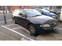 Audi A4 Avant 1.9 Diesel