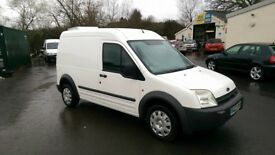 2003 Ford Transit Connect LWB High Top - New MOT, New Cambelt, New Clutch, Fully Serviced