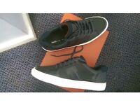 Hugo boss men's shoes