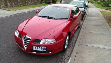 Alfa Romeo GT Keilor Park Brimbank Area Preview