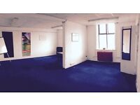 LARGE office to rent in Swansea near SA1