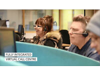 Immediate start for Telephone Researchers for our Leith Call Centre or working from home