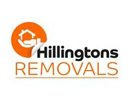 Hillingtons House Removals in Norwich - Call Now for a Free Quote and Booking