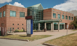 Medical Space For Lease near Rouge Valley Hospital