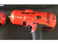 Snap on impact gun 1/2""