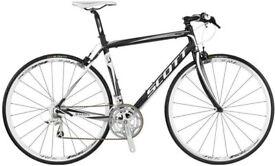 Road Bike - Scott S40 Speedsteer