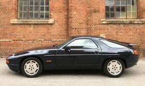 1988 Porsche 928 S4 Automatic Coupe