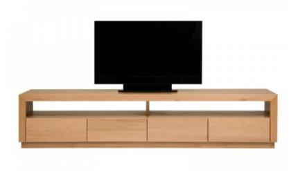 Oz Design Brooks 226cm Entertainment Unit - RRP $2099